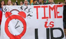 İklim Değişikliğinde Yeni Bir Dönemeç: Paris Anlaşması