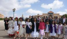 Ülke Raporları-Cezayir