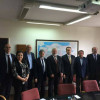 TORİD Kalkınma Bakanlığı ziyareti-22 Mayıs 2017 Pazartesi