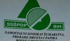 SSPDPDP BiH' in DOST Platformuna katılım programı