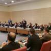TOBB Türkiye Orman Sektör Meclisinde Sunum yaptık