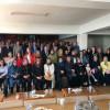 GÖNDER Üyeleri İsmail Belen ve Zehra Köymen'e yeni görevler