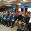 OMO CEF Başkanlığına, Yusuf Kandazoğlu EFAS Onursal Başkanlığına seçildi
