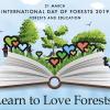 Federatia Silva-Romanya'da Uluslararası Orman Günü