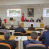 Bolaman Havzası Projesi sunumu-10 Mayıs 2019