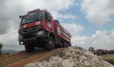 Yangın Eğitimi-Yedinci Gün-23 Haziran 2019 Pazar