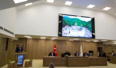 Korumalı: Bolaman Projesi hazırlıkları resmi olarak başladı