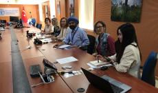 BODAR Resmi Başlangıç Toplantısı yapıldı-13 Eylül 2019