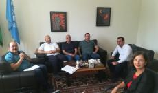BODAR Azerbaycan başlangıç toplantıları yapıldı-17 Eylül 2019