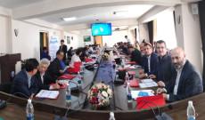 KAFLU tarafından düzenlenen çalıştaya katıldık-27 Eylül 2019