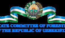 BODAR Özbekistan Orman Bakanına (Devlet Orman Komitesi Başkanı) sunuldu-23 Eylül 2019