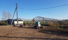 Korumalı: BODAR çerçevesinde Kazakistan'da çalışılacak alan belirlendi