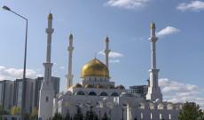 Korumalı: Kazakistan Ekoloji ve Tarım Bakanlıkları yetkilileri ile görüşüldü- 1 Ekim 2019