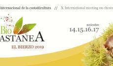 Biocastanea 2019 Konferansı-11/17 Kasım 2019 İspanya
