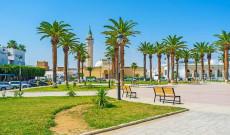 Akdeniz Orman Haftası hazırlık toplantısı-17/18 Kasım 2019 Tunus