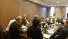 CEF Yönetim Kurulu Toplantısı-5-8 Mart 2020