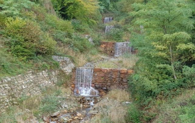Giresun/Karadeniz'de Sel ve Taşkınların Önlenmesi Önerileri