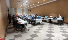 UHRS İçerik ve Kapsam Sunumu çalıştayı yapıldı-14 Eylül 2021