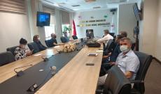 UHRS İçerik ve Kapsam Sunumu Çalıştayı Ön hazırlıkları -14 Eylül 2021
